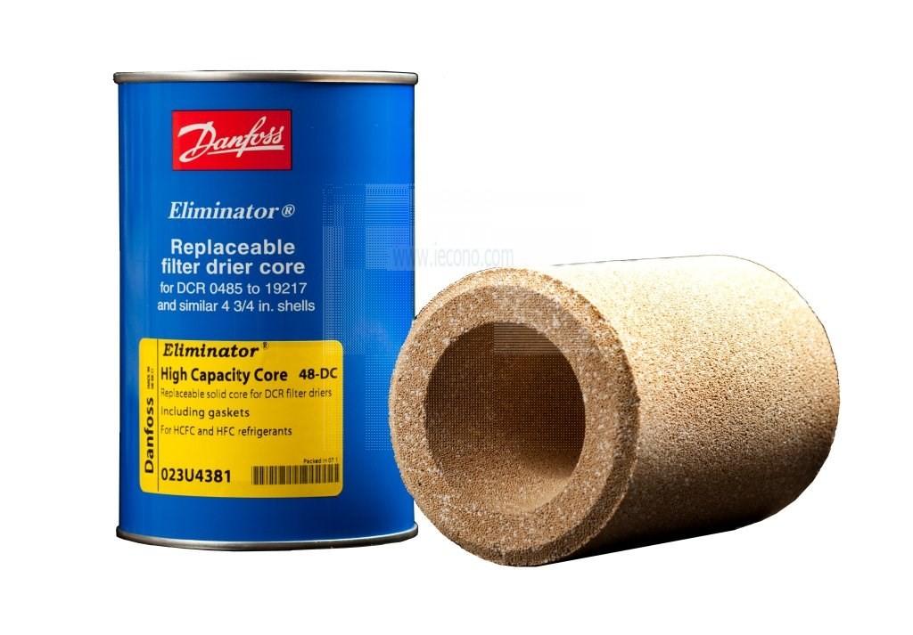 Danfoss Filter Drier Core Dcr 48 Dm 48 Dc 48 Da