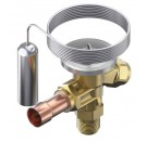 Danfoss Thermostatic Expansion Valves TS2 : 068Z3416 ( R404A ) With MOP