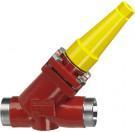 """Danfoss : REG-SA Regulating valve : 10mm , 3/8"""" , 148B5116"""