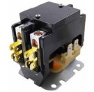 Totalline Magnetic contactor : TTLT-P2820123 : 2 poles 20 amp