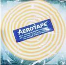 AEROTAPE ฉนวนแผ่นม้วนมีกาวในตัว  หน้ากว้าง 2 นิ้ว x  ความยาว 30 ฟุต หรือ 9.14 เมตร  (หนา 1/8 นิ้ว)