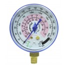 imperial 452-CB : Low pressure gauge for R410A
