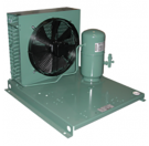 Air Cool Condenser ACM-050 (Heat Rejection 25.50 Kw)
