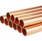 Copper Tube TYPE - L 6-1/8""