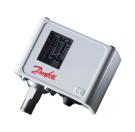 Danfoss : High Pressure Switch ( KP5 Manual )