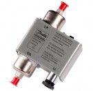 Danfoss : Oil Pressure Comtrol ( MP 55 : 120 sec )