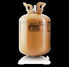 Orafon Refrigerant : R404A 10.9 Kg