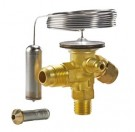 Danfoss Thermostatic Expansion Valves TEX 2-4.5 Tons (Flare x Flare) No MOP
