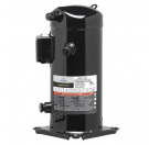 Copeland scroll compressor : ZR72KC-TFD-522 (R22)
