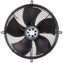 AFL-A4D350S-5DM-ALOO : Axial Fan motor External Rotor
