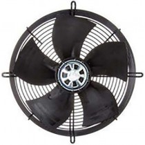 AFL-A4D500S-5DM-AROO : Axial Fan motor External Rotor