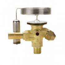 Danfoss Thermostatic Expansion Valves TEX 2-1.0 Tons (Flare x Solder) No MOP