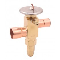 Emerson Thermostatic Expansion Valves TRAE 60 HC R22